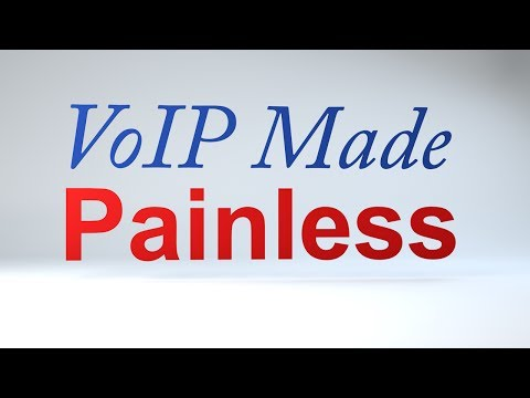 Business VoIP Installation Made Painless