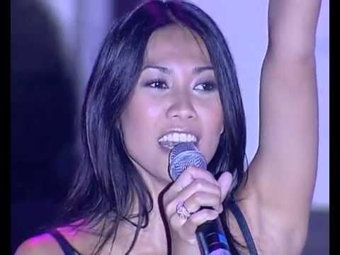 Anggun - Cesse La Pluie + Juste Avant Toi (Live At Open Du Coeur)