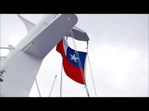 GUILLERMO C. PLUMMER-DISTANCE RUN TO CAPE HORN, 405 NAUTICAL MILES