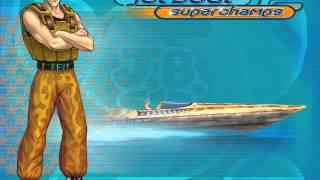 Jetboat Superchamps Soundtrack 1