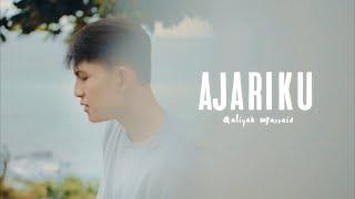 Download lagu Aaliyah Massaid - Ajariku (cover) ll Wayyuvhino x Sabda