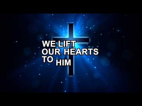 Planetshakers - It's All About Jesus Lyric Video