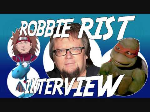 with Robbie Rist