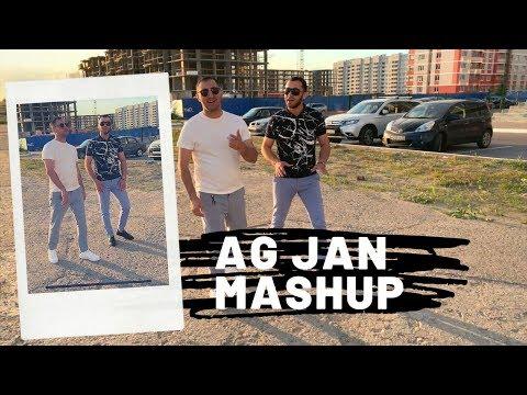 AG JAN - Mashup | Машуп