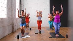 Corepower Yoga Youtube