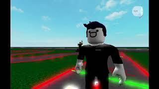 Roblox Police Army Jeu (Animation Funny)
