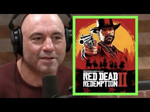 Pipes - Rogan and Anthony Cumia on Red Dead Redemption 2