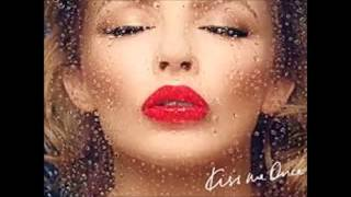 Kylie Minogue - Kiss me Once - Full Album