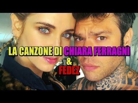 LA CANZONE DI CHIARA FERRAGNI E FEDEZ - LEGGINGS (HIGHLANDER DJ EDIT)