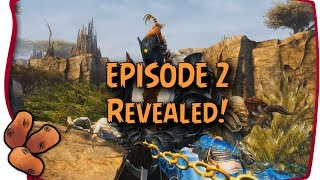 One of WoodenPotatoes's most viewed videos: Guild Wars 2 - A Bug In The System Episode 2 Trailer Reveal & Analysis!