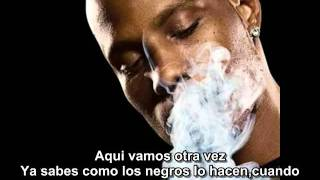 DMX   Here We Go Again subtitulado español