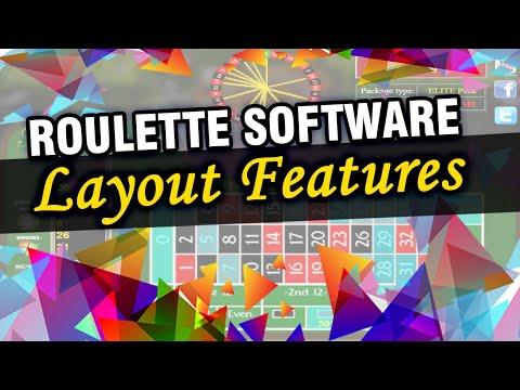 0 - #5 Layout Features | RouleGENIUS