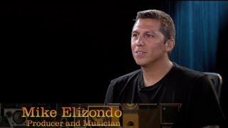 Producer and Songwriter Mike Elizondo - Pensado