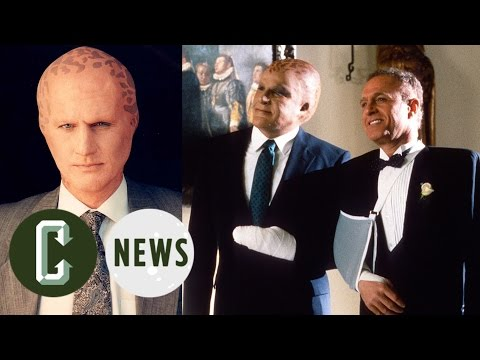 Jeff Nichols To Direct Alien Nation Remake   Collider News