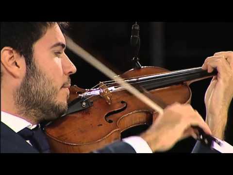 ESC | Actuación en directo de Paco Montalvo (@PacoMontalvo) en Mentes Brillantes 2014