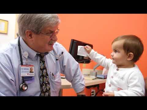 Dr. Michael J. Harkness - Nemours Pediatrician In Paoli