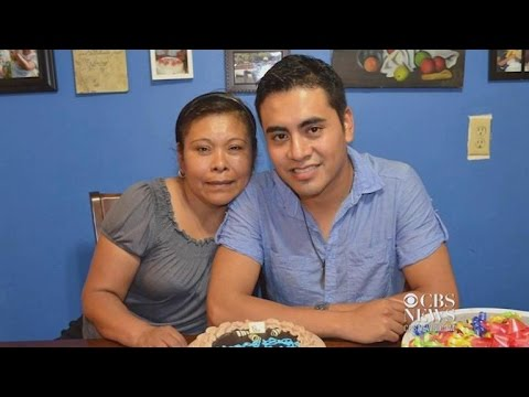 """""""You have to live in fear"""": One undocumented immigrant's story"""