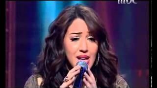 نجم حنفى مع الفنانة اسماء لمنور واغنية وهران