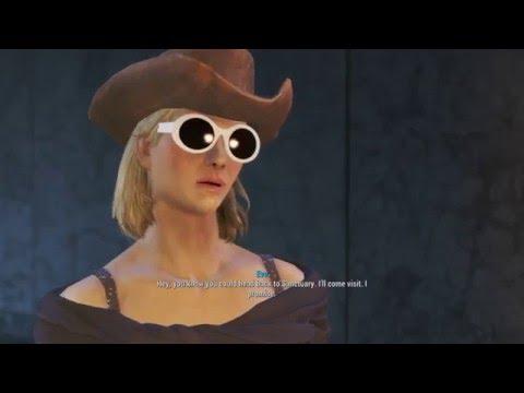 Fallout 4: Perks of having high Charisma level