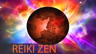 8 Hour  Zen Reiki Meditation Music: Deep Meditation, Calming Music, Zen Music, Reiki Healing ☯378