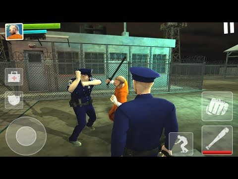 Jail Prison Break 2018 (by Integer Games) Android Gameplay [HD]