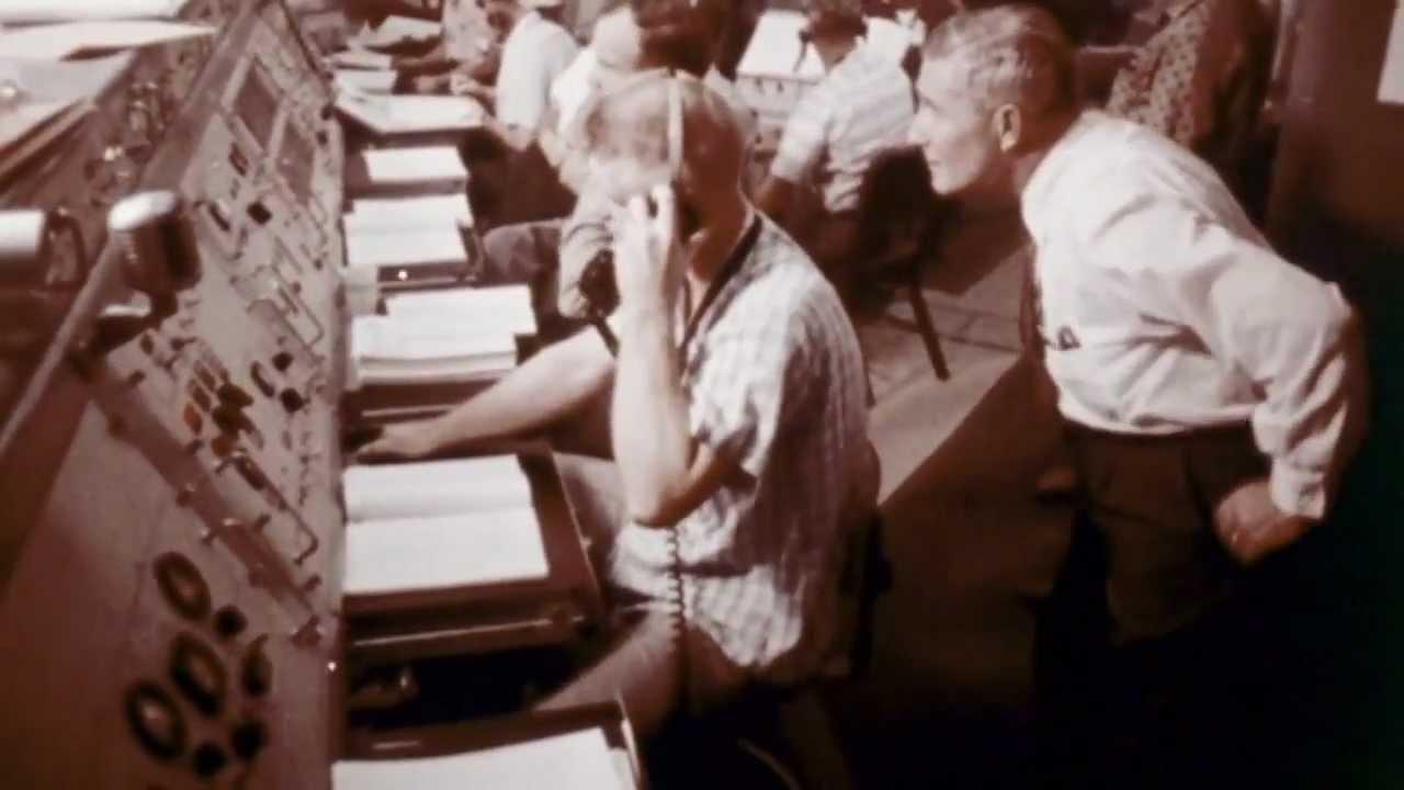 Download John Glenn Talks Future Technology on This Week @ NASA