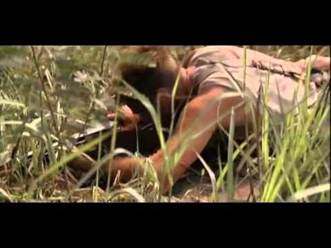 Легендарные людоеды - Львы Кении (Документальный фильм)