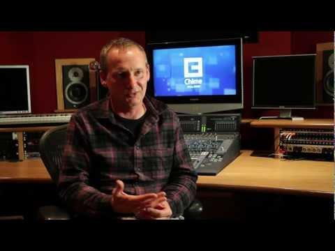 ChimeSuperDeluxe - Paul Hartnoll Interview