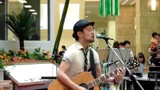 平成22年6月27日(日) 初めて聴きましたがリズムの良い曲とグループ...