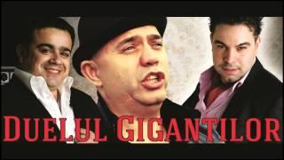 DUELUL GIGANTILOR - ADRIAN, GUTA si SALAM Colaj Manele 2015