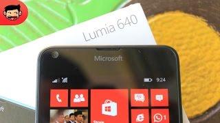 Unboxing Lumia 640 LTE (Indonesia)