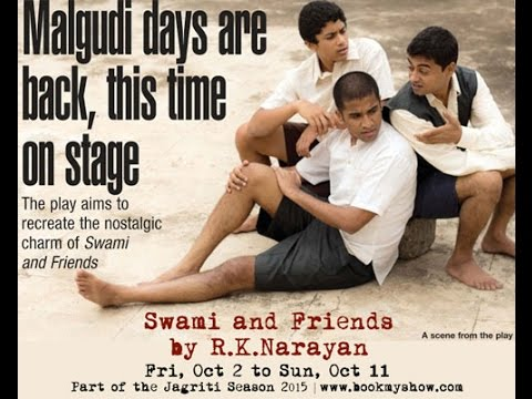 swami and friends Malgudi days swami and friends free download uploaded by jayaprakash2211 on oct 21, 2009 swamy and friends episode 01 category: people .