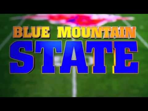 Blue Mountain State - Heavy Metal