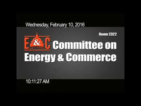 #SubCMT Hearing on Industry Perspectives on the Consumer Product Safety Commission