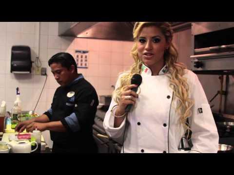 Dónde Comer Mérida - Programa  9 - Yucatán Country Club