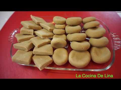 Como Hacer Dulce De Leche Pasta De Leche Jamoncillo