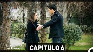 El Secreto De Feriha Capítulo 6 En Español