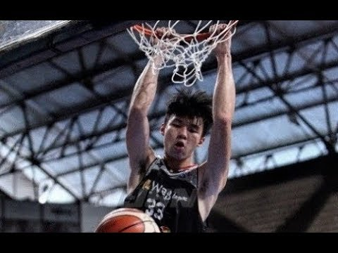 IBL Indonesia Local Player Dunk Compilation (2016-2018)