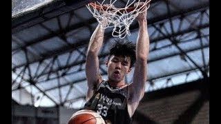IBL Indonesia Local Player Dunk Compilation (2016-2018) Video