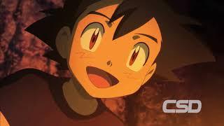 Sorrel tells his objective | Pokemon The Movie I Choose You