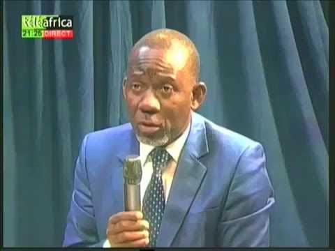 Confrontation rigide entre Pédégistes sur télé Africa
