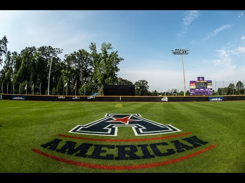 American Athletic Conference Softball: USF at Tulsa