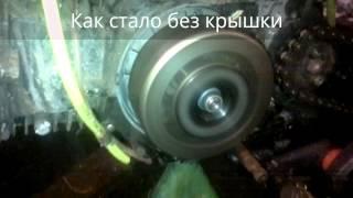 Irbis TTR-125 Посторонний шум от ГРМа
