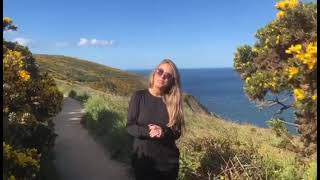 Instagram Live with Chloë Agnew