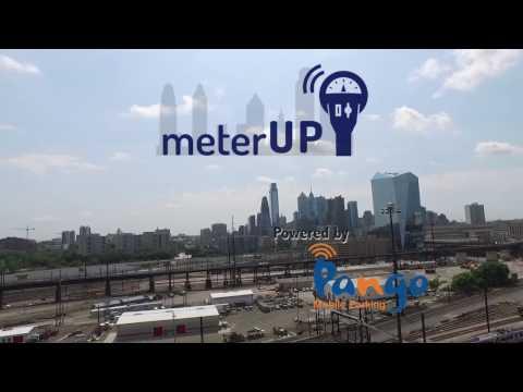 MeterUP - Parking in Philadelphia