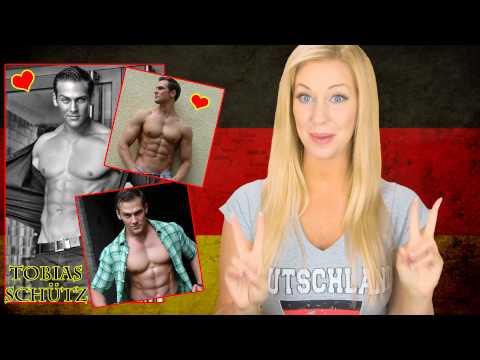 Why I Love German(s)!