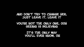 Phil Collins und Philip Bailey- Easy Lover Lyrics