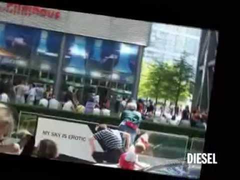 Ereignisbüro GmbH, DIESEL Promotion