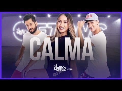 Calma - Pedro Capó Farruko  FitDance Life Coreografía Dance