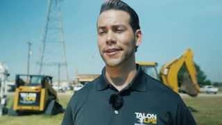 Talon/LPE - Environmental Construction Services Video